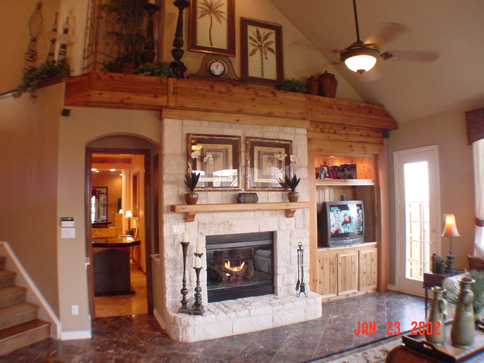 mantels pictures fireplace of